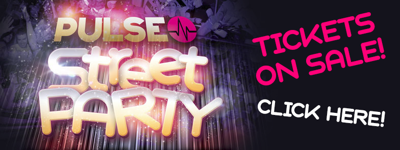 PULSE STREET PARTY